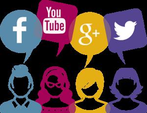 Sistema para academia que ajuda com as suas redes sociais