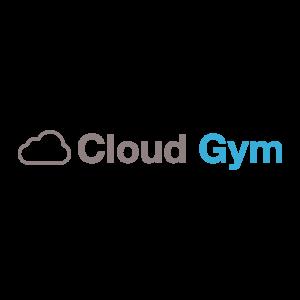 Logo Cloud Gym