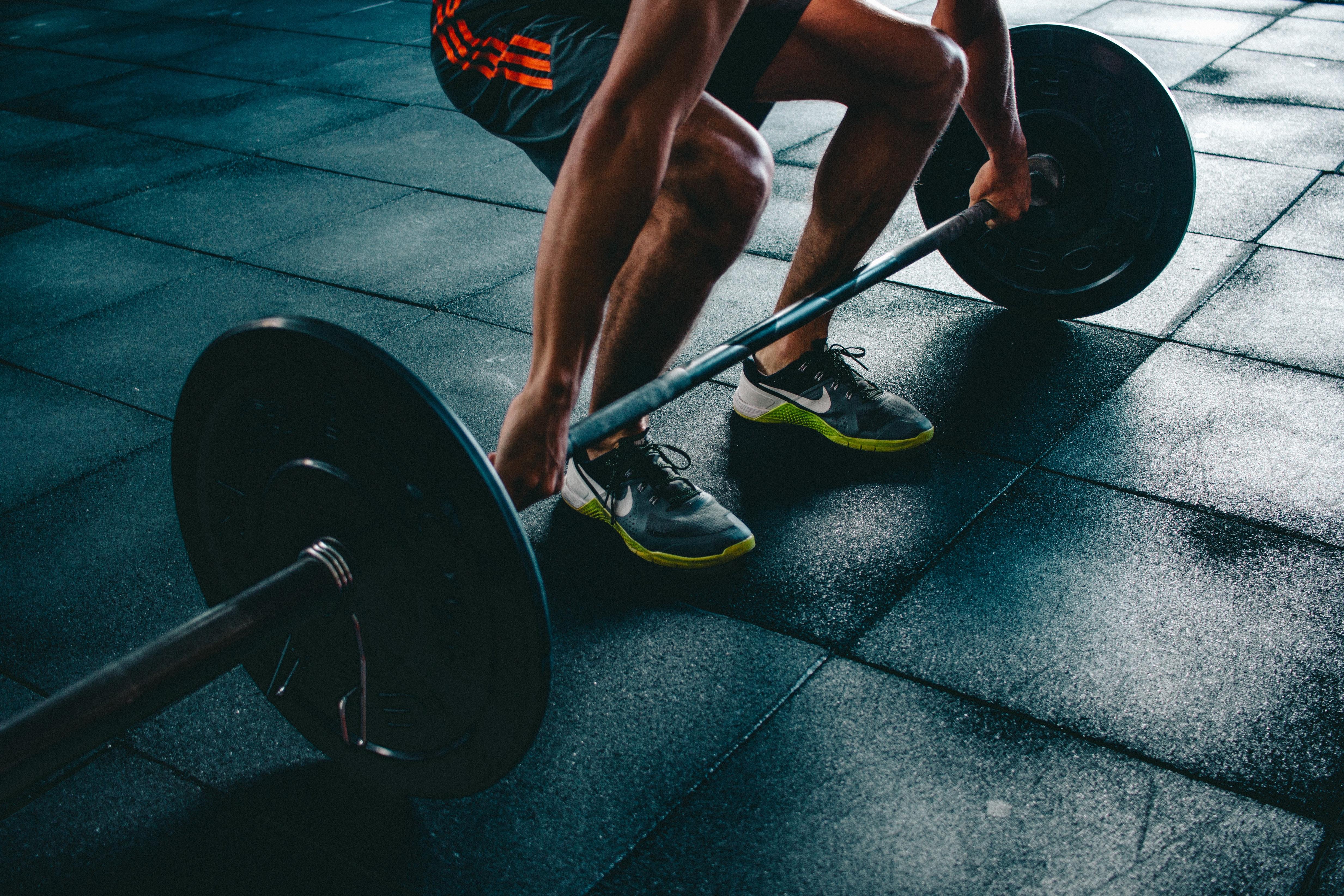 CrossFit e CrossTraining